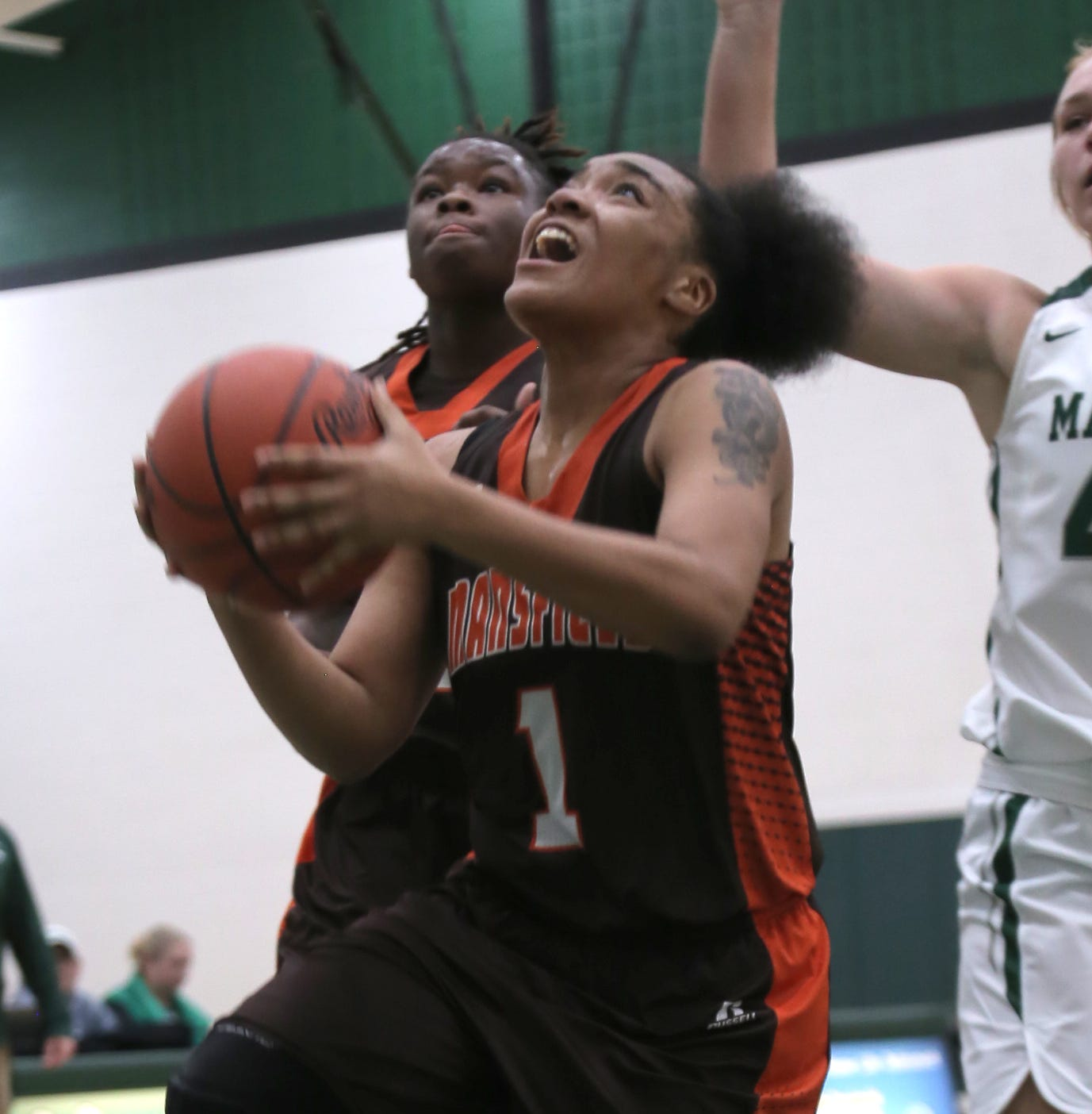 Scoreboard: Mansfield Senior Lady Tygers pick up huge win, Lucas' Jamie Grover sets record