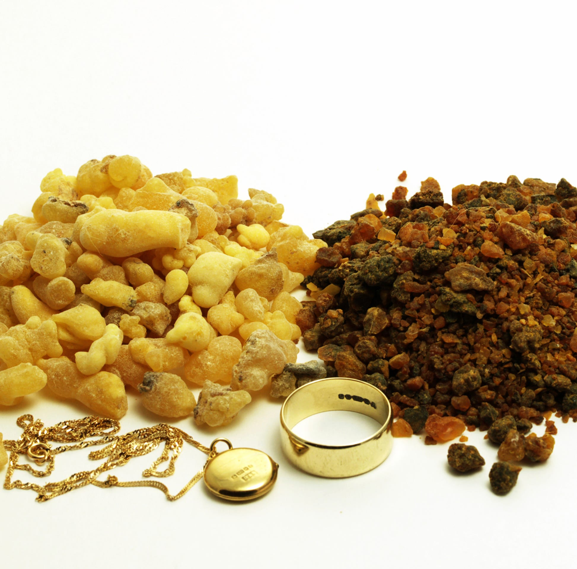 Ask the Pharmacist: Breathe easier and control pain with frankincense
