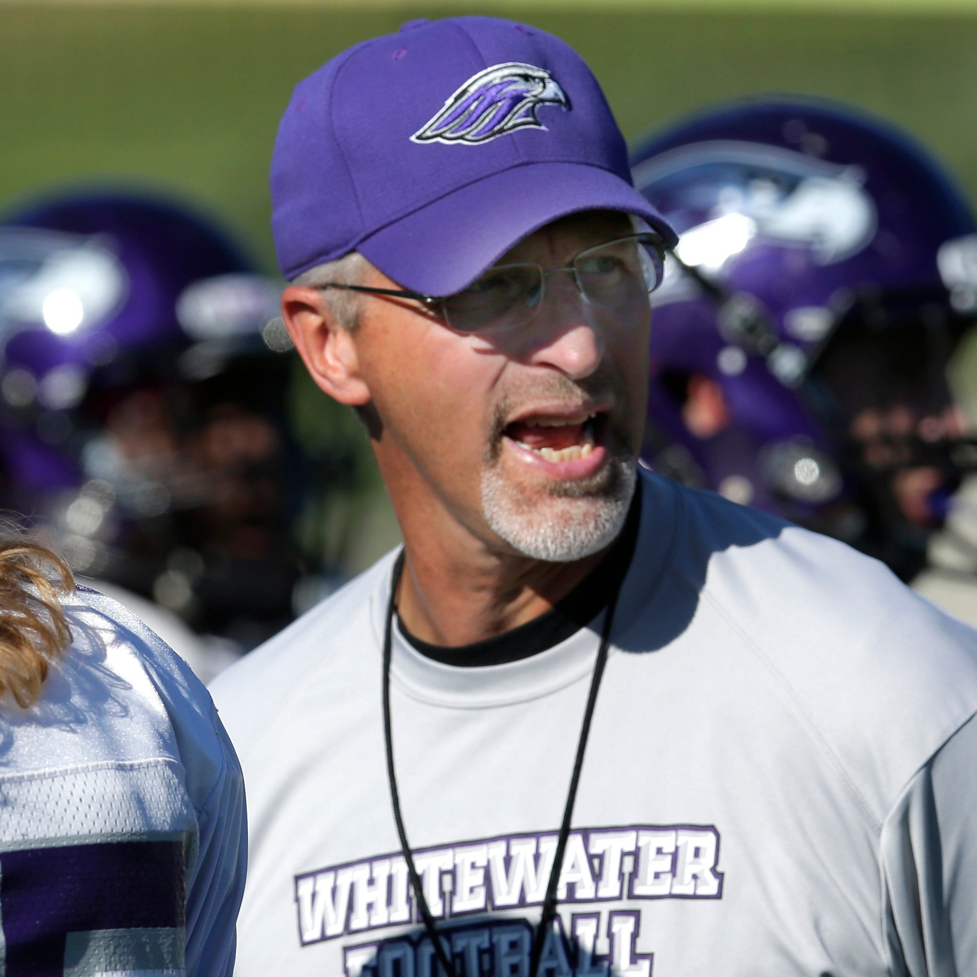 UW-Whitewater ousted by Mary Hardin-Baylor in Division III football semifinals