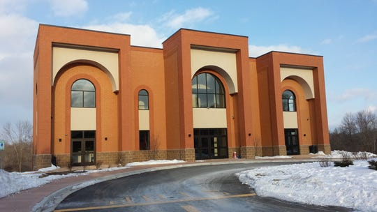 Since becoming the first mosque in Waukesha County in 2015, Masjid Al-Noor and the Islamic Society of Milwaukee (ISM) West have encouraged non-Muslims to visit them and learn about Islam. The mosque is in Brookfield.