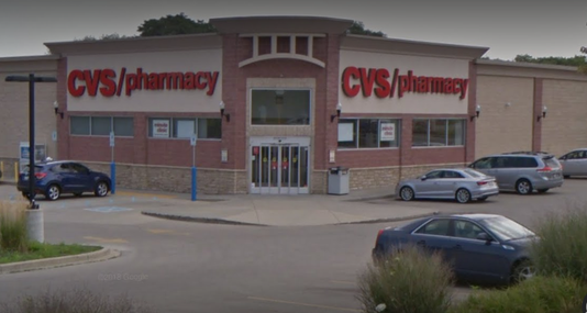 CVS on Appleton Ave. in Menomonee Falls
