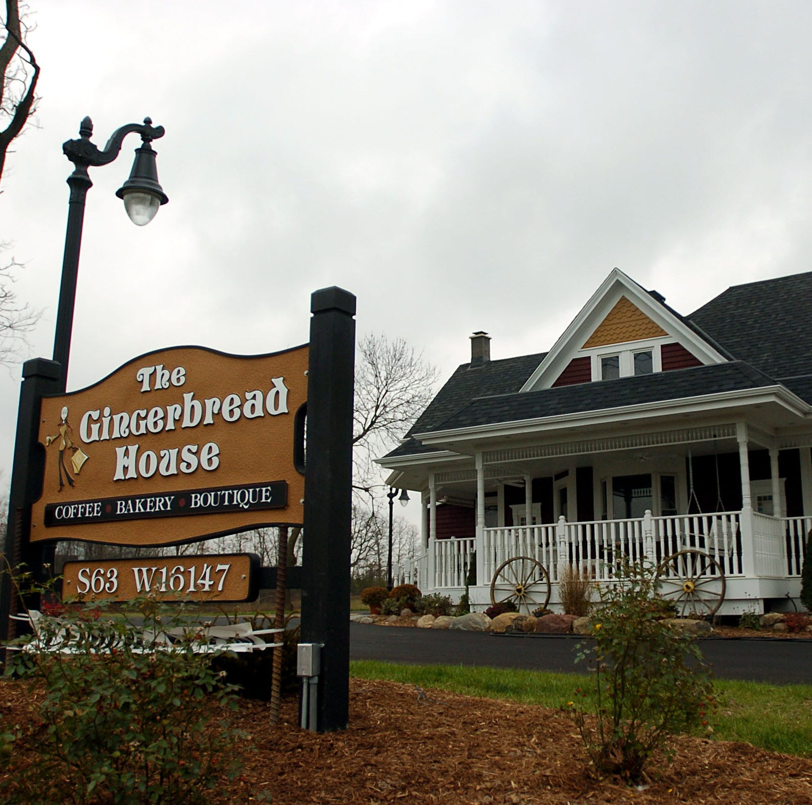 The Gingerbread House opens a new location in Elm Grove