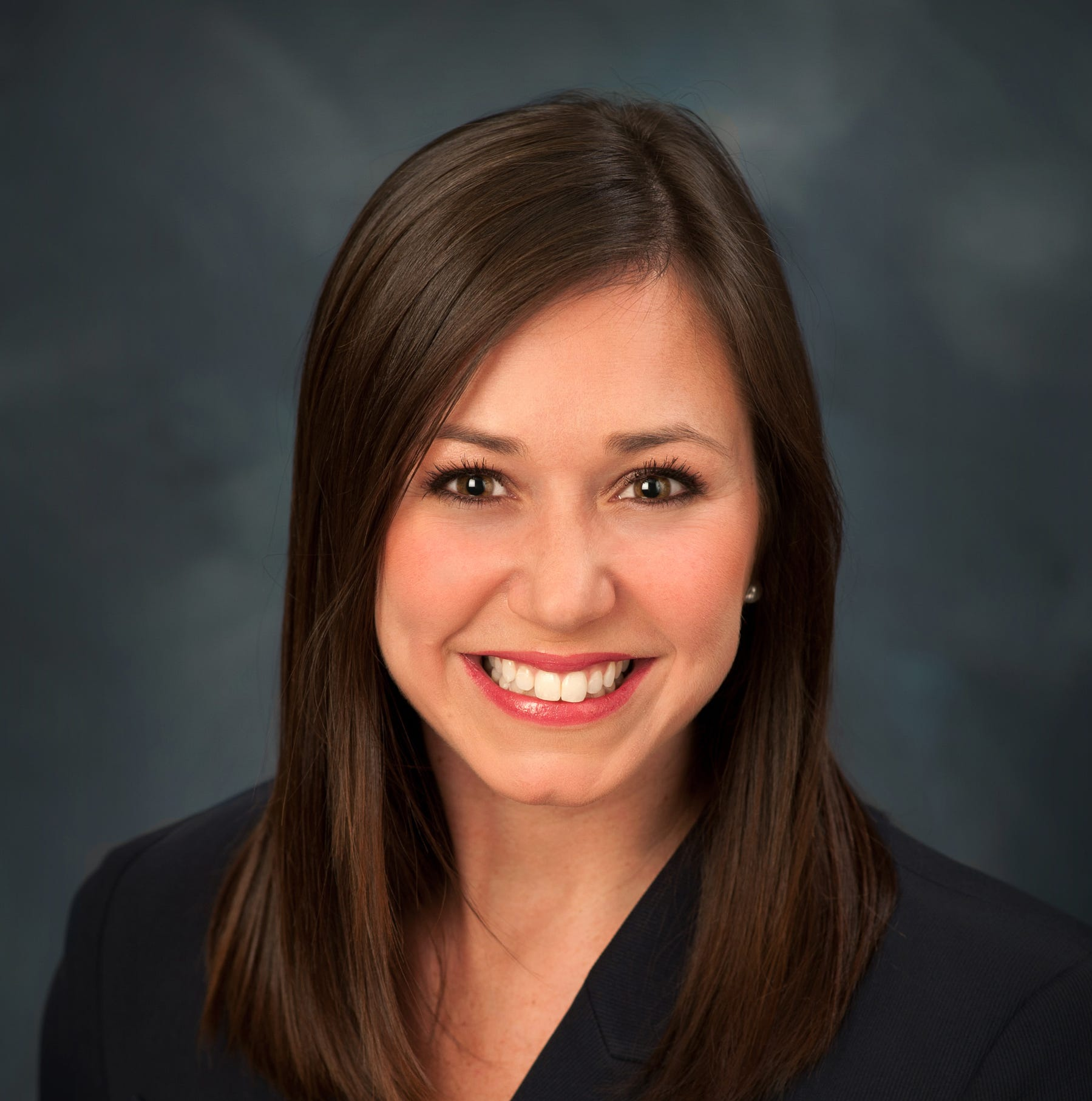 Katie Britt will serve as the president of the Business Council of Alabama.