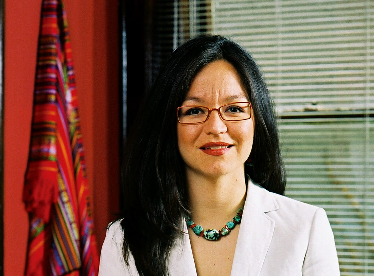 Renata Soto is executive director of Conexion Americas, a nonprofit organization dedicated to promoting the economic, social and civic integration of Hispanics in Middle Tennessee.