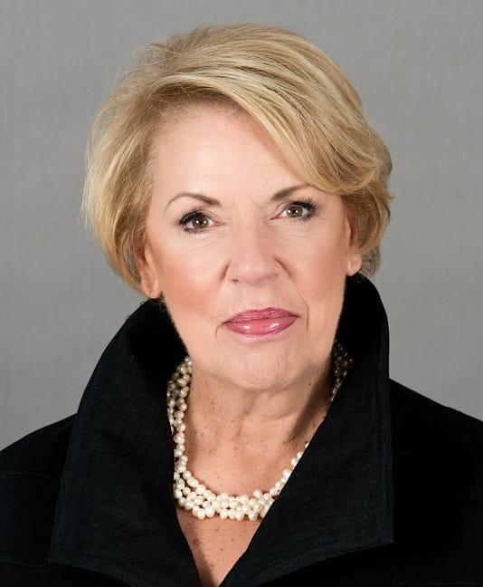 Diane Hayes Headshot 2018