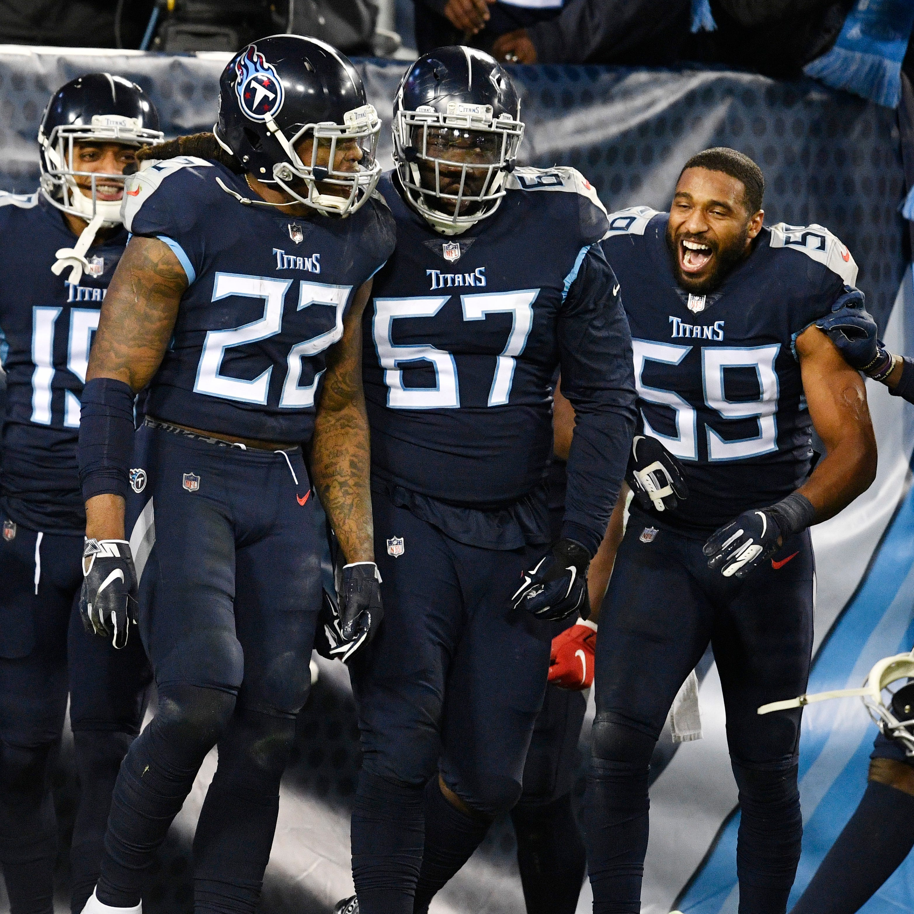 Titans 30, Jaguars 9: Five things to know from Derrick Henry's record-setting night