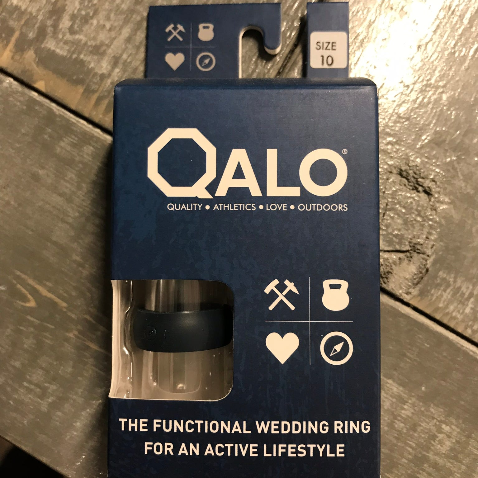 Mountain High Outfitters sells a line of $20 Qato...