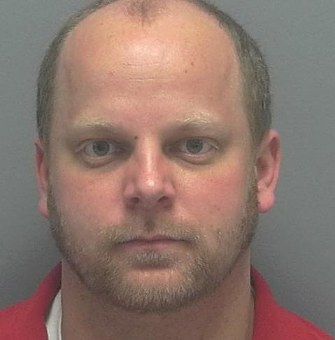 Former youth pastor in Estero accused of sexually touching girl, 17
