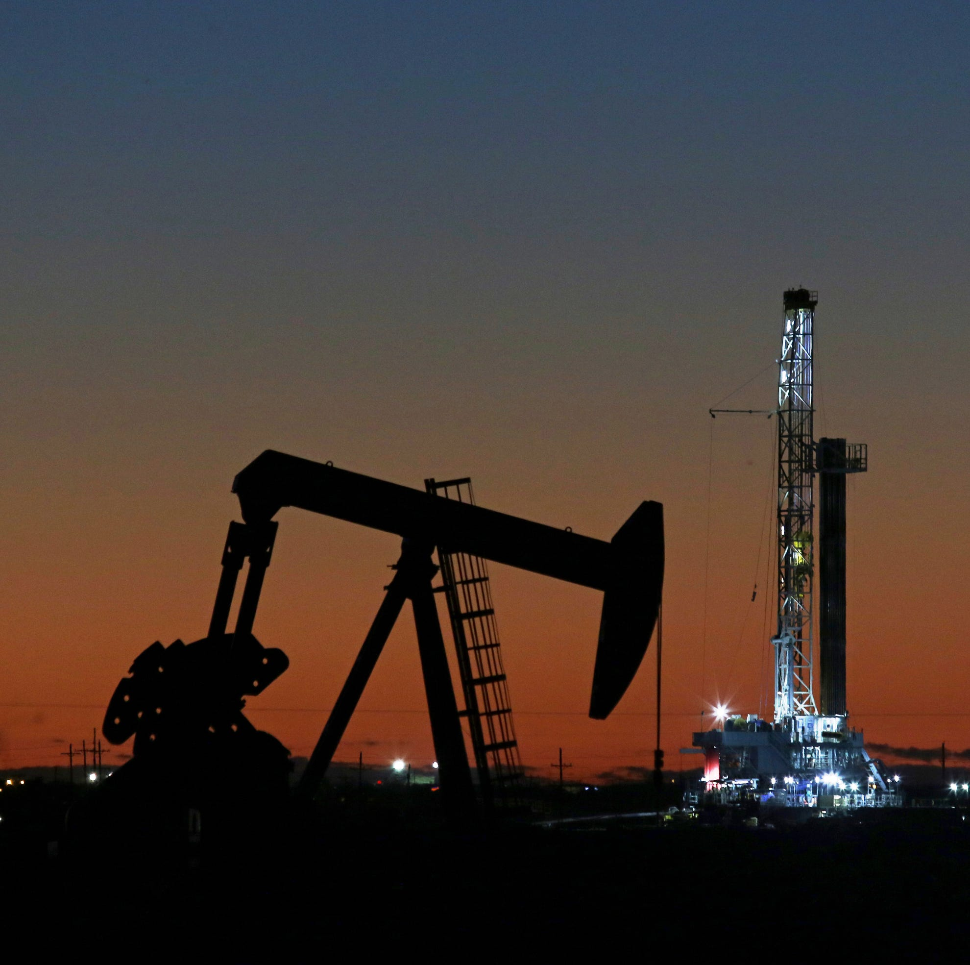 New oil discovery in Permian is good news for industry, but also a warhead