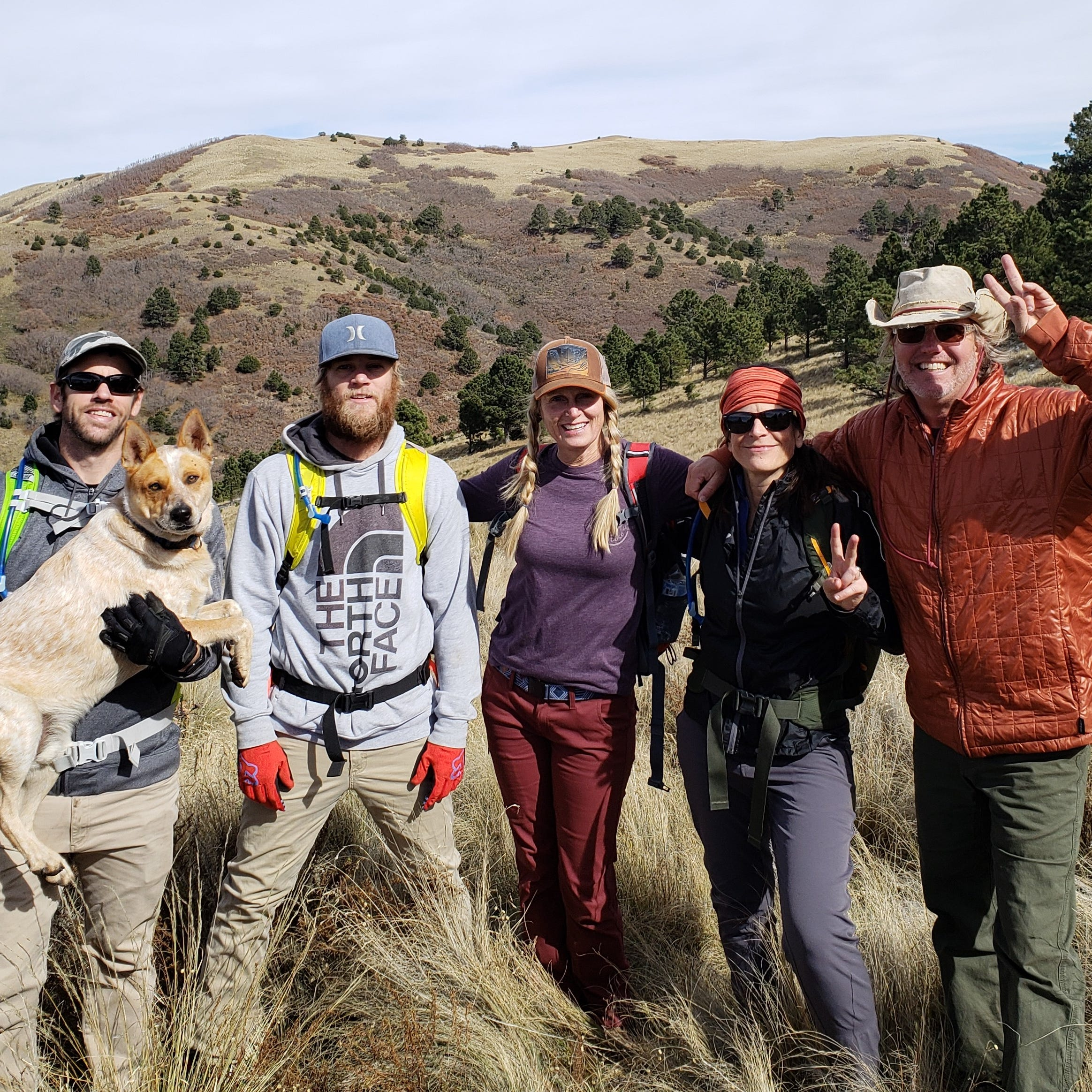 Happy Camper: 2018's Redemption Ruidoso Hike to the Nogal Peak