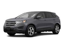 Canton Police are looking for help identifying the driver of a 2015 or 2016 magnetic gray Ford Edge similar to this one.