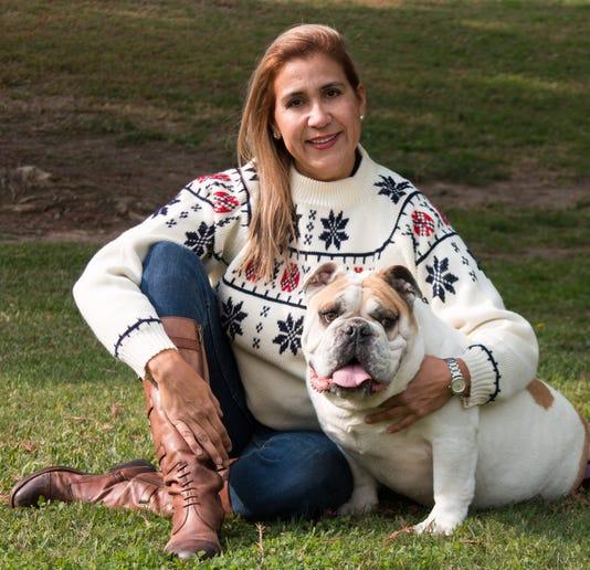 Danitza Borges 1