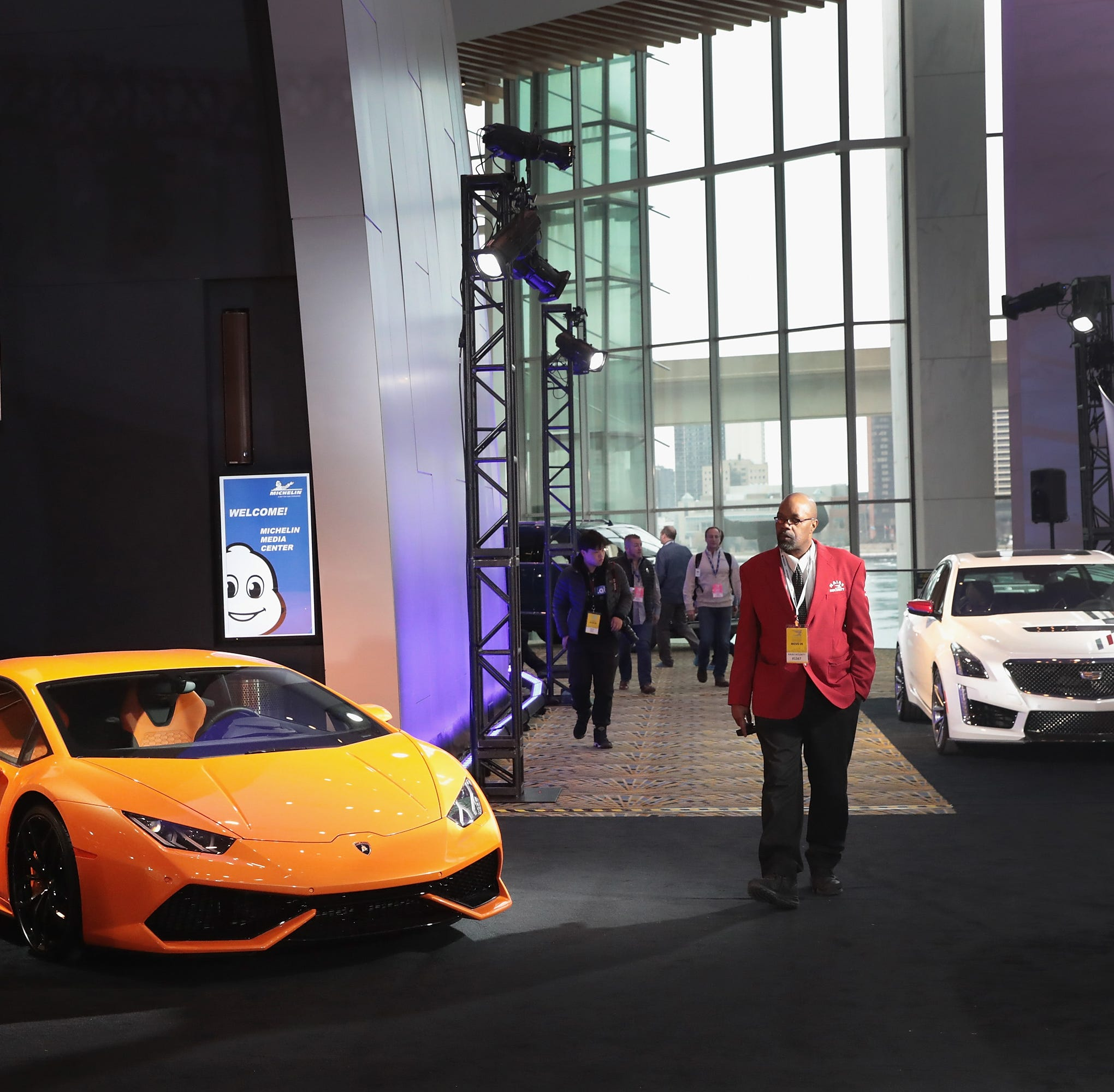 2019 North American International Auto Show: What you need to know