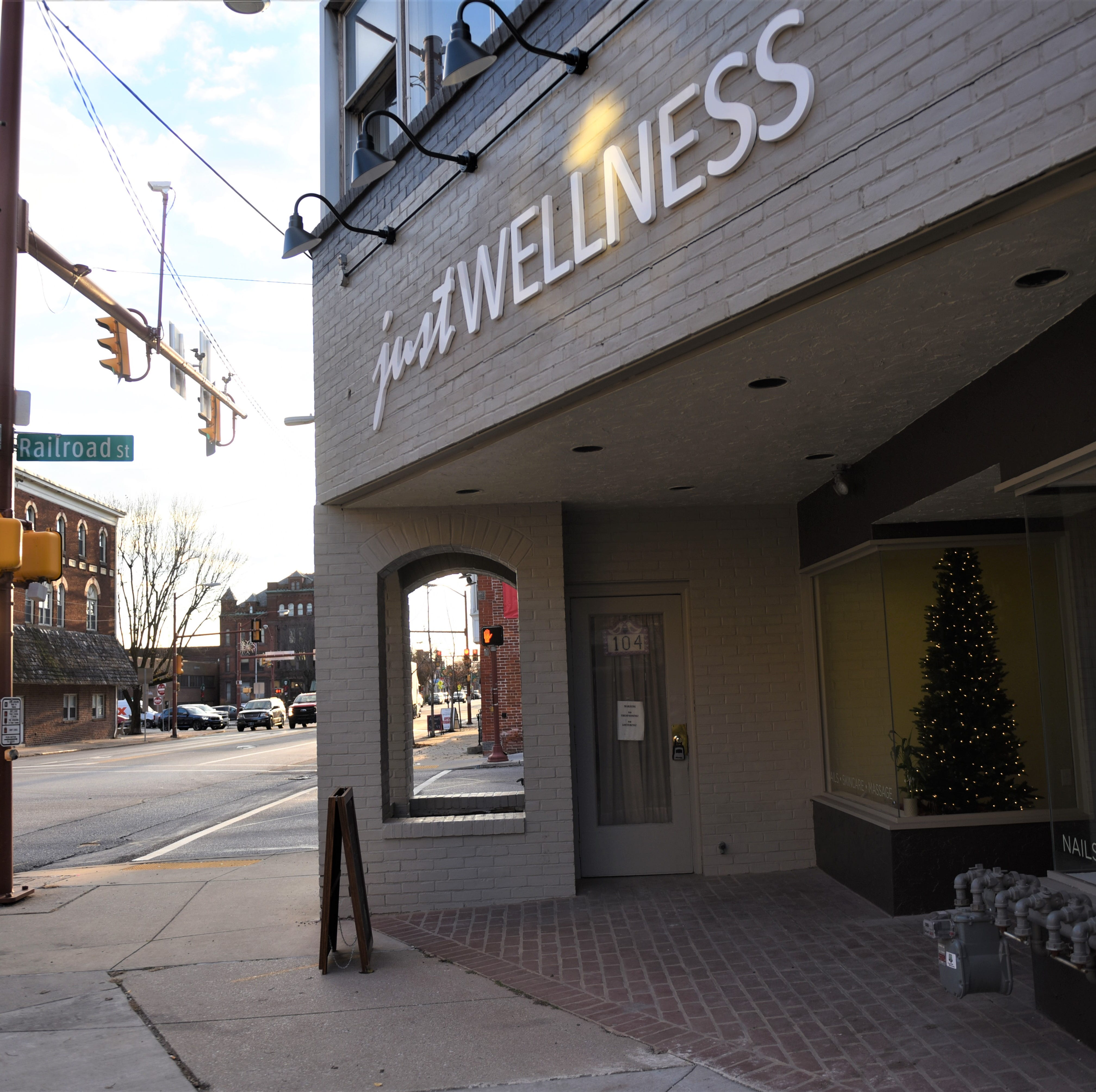 Just Wellness opens new storefront in downtown Hanover; adds services