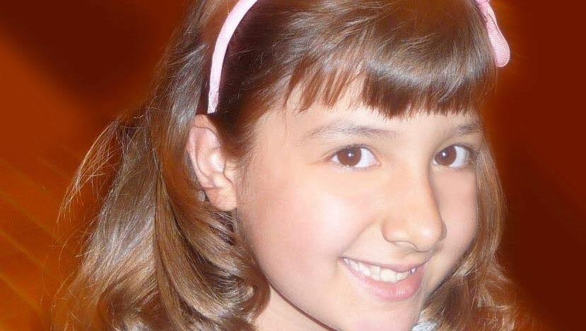 Christina-Taylor Green (who had mad baseball skills) is still surprising her parents