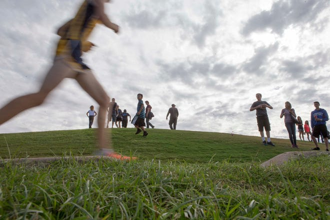 These are the top eight nominees for the 2019 azcentral Sports Awards Boys Cross Country Runner of the Year.