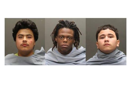 Tucson triple homicide