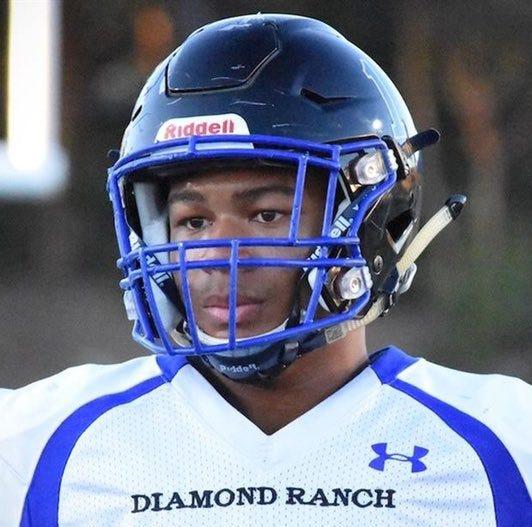 California defensive lineman Amiri Johnson commits to ASU