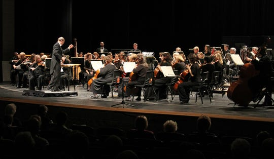 The performance of George Frideric Handel's Messiah is part of West Valley Symphony's 50th anniversary season.