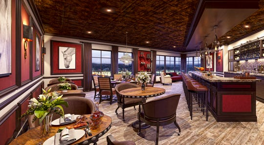 Not only do LivGenerations residences offer multiple restaurant-style dining experiences to meet every mood and appetite, they also offer a cozy wine cellar, a stunning whiskey bar, a beautifully appointed tea room and alfresco dining on the veranda.
