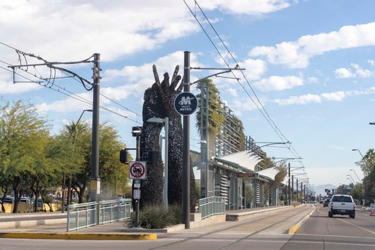 More than $100 million has been spent on land and buildings along Tempe's Apache Boulevard around the McClintock Drive light-rail station over the past few years, according to an analysis by The Republic.