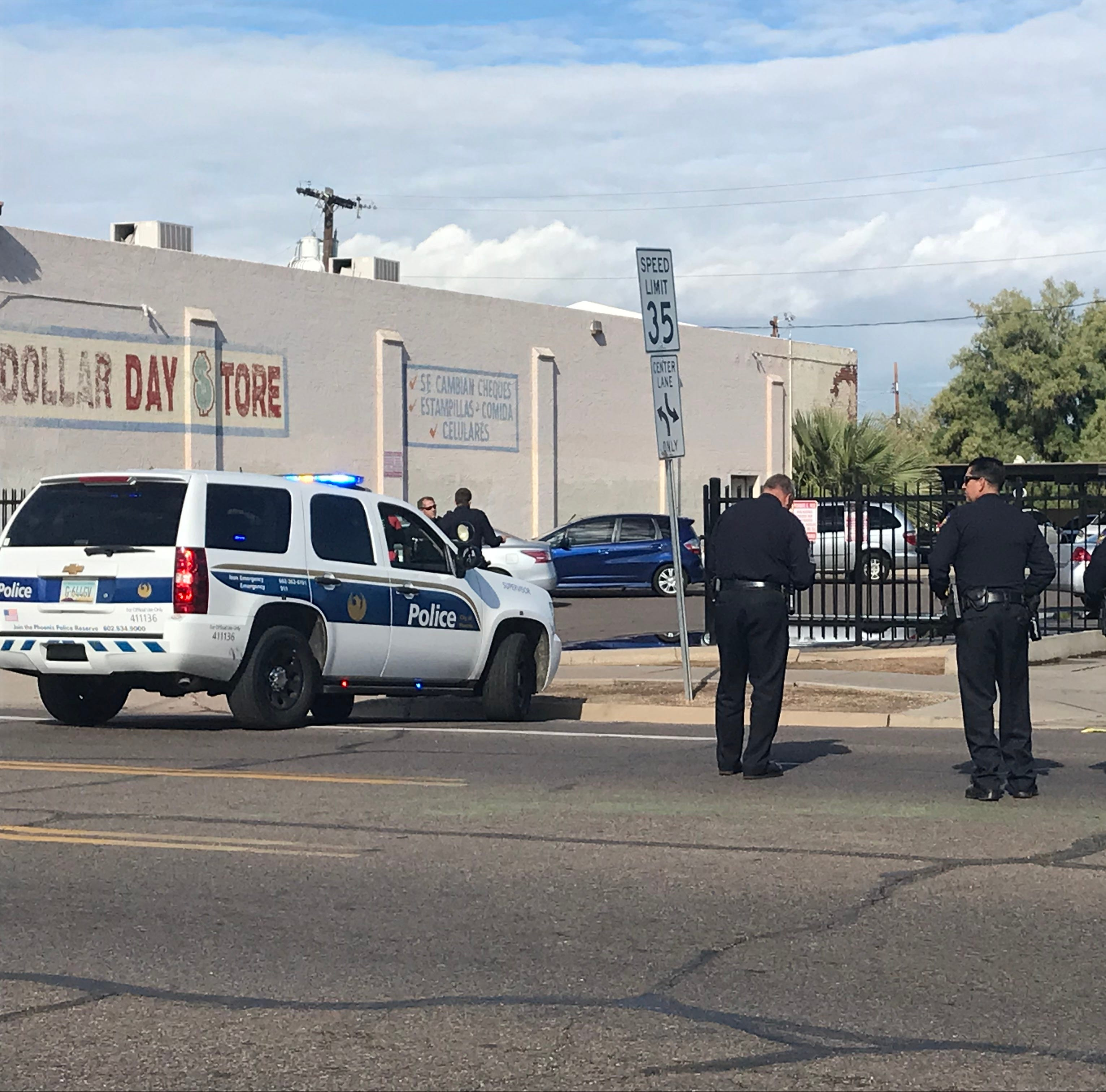 Argument over borrowed bicycle resulted in fatal shooting in Phoenix, police say