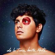"""""""De la Tierra Hasta Marte"""", es el primer sencillo de """"1016"""", álbum debut de Alfred García."""