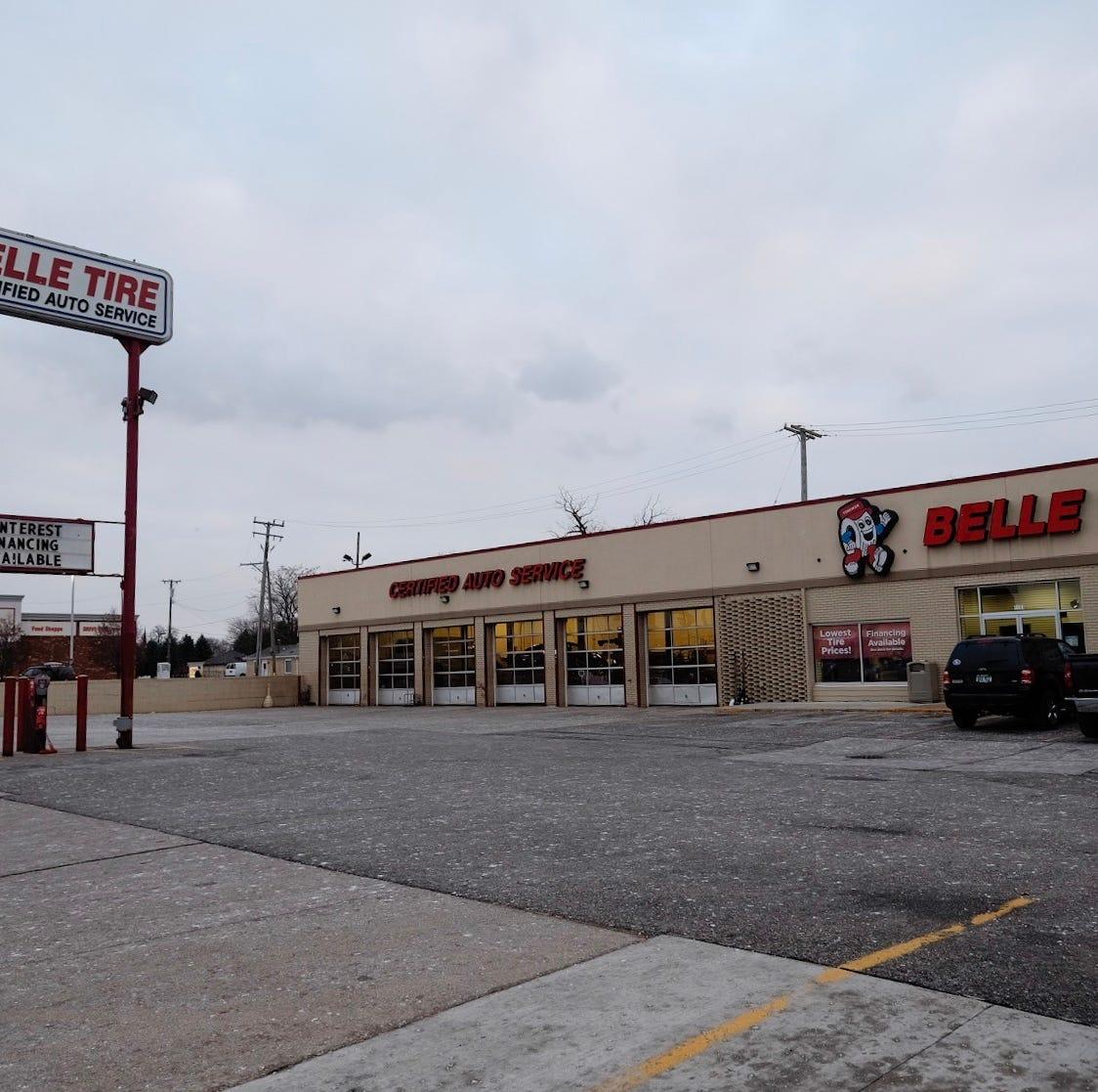 Update: Feds sue Port Huron Belle Tire, allege racial harassment