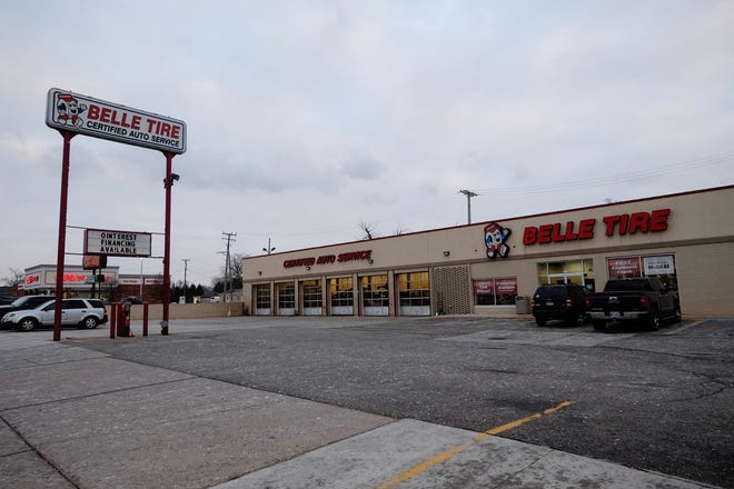 Belle Tire Distributors, Inc., has agreed to pay $55,000 to settle a racial harassment and retaliation lawsuit after a Port Huron store manager allegedly harassed the store's only black employee.