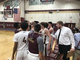 The Admirals won 56-49 to improve to 4-0 on Thursday.