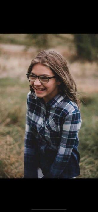 Missing Girl Samantha Jones