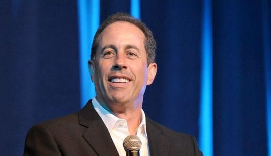 Jerry Seinfeld adds a second Rochester show