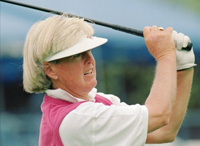 Pat Bradley and other LPGA senior players will not be coming to CCR in 2020.