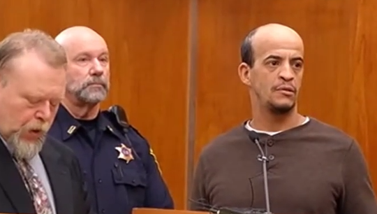 Robert Gonzalez arraigned on sex abuse charges