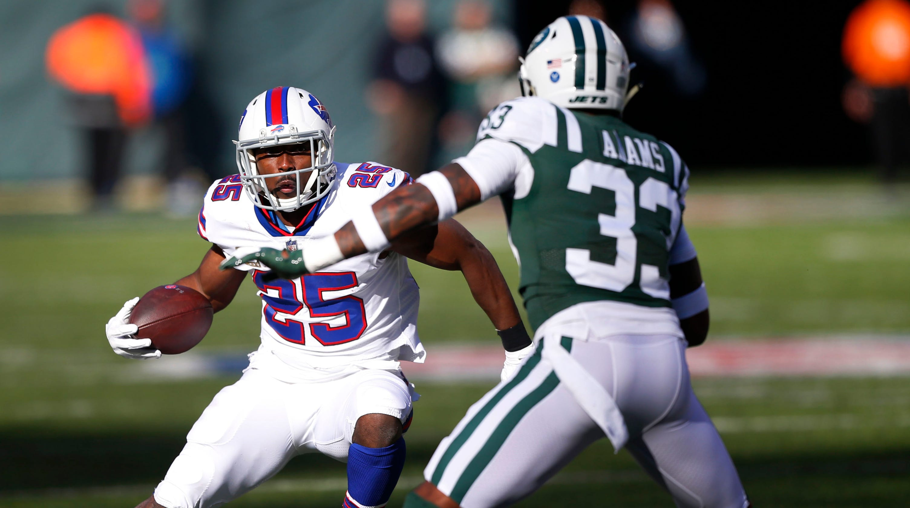 36cb8254209 Buffalo Bills vs. New York Jets  Preview and predictions