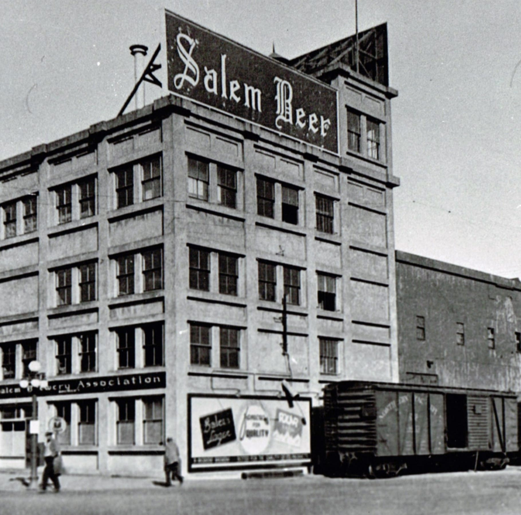 Salem voters ushered in 'dry' era in 1913