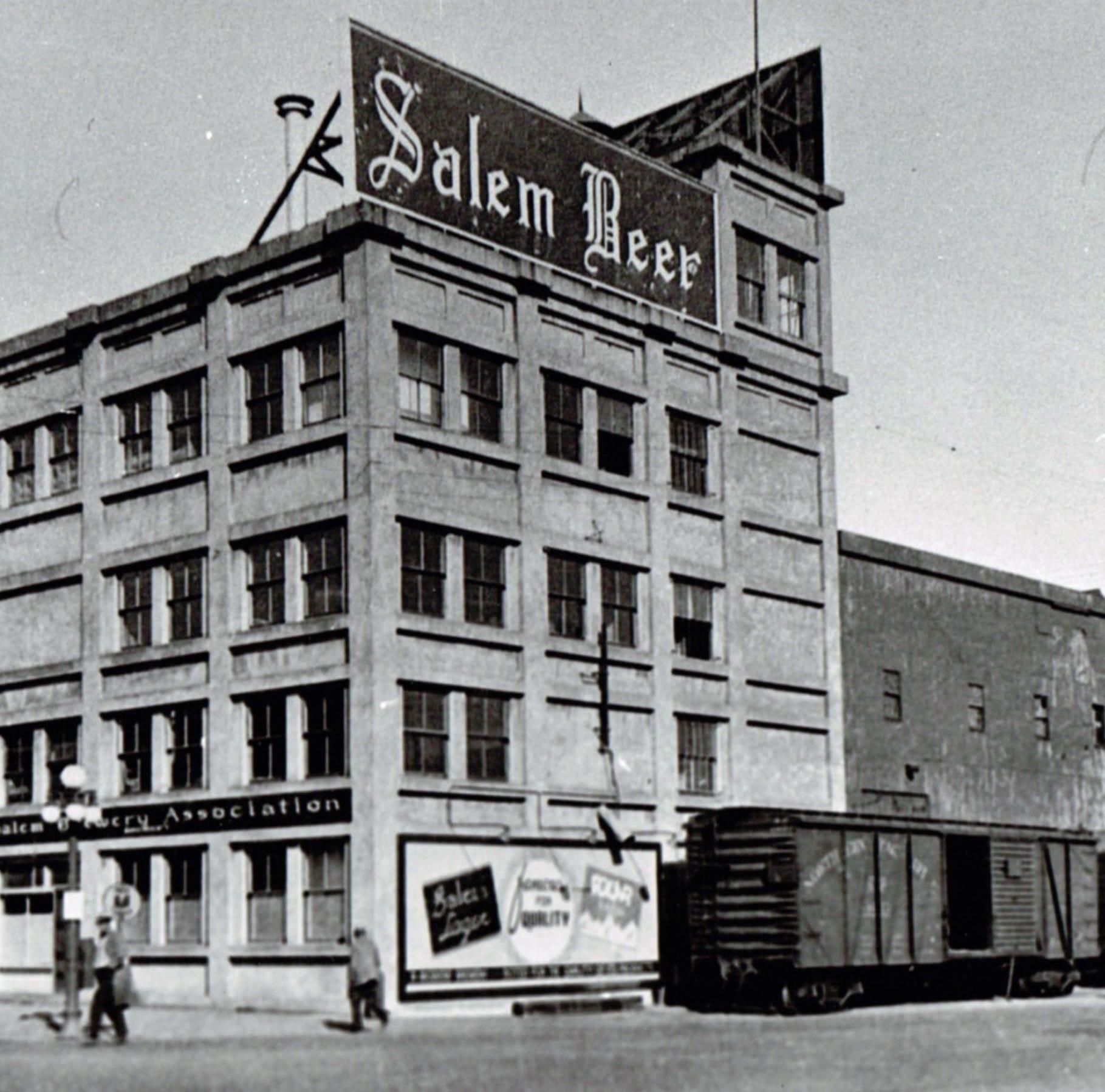 Salem voters ushered in 'dry' era in 1913