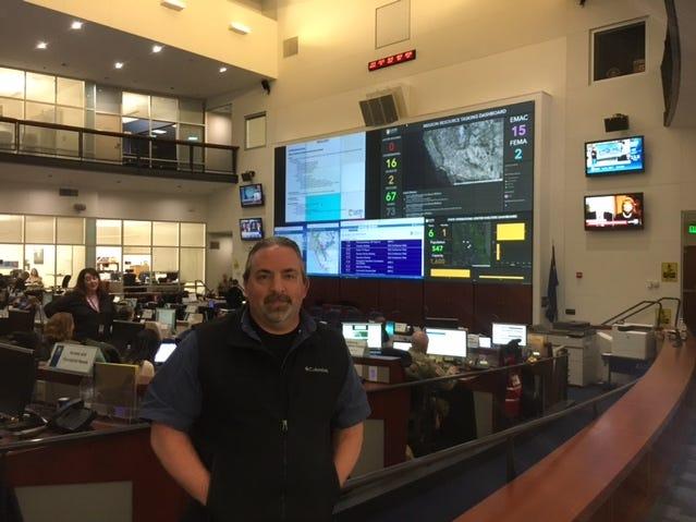 Oregon gets a new playbook for responding to a Cascadia earthquake, tsunami