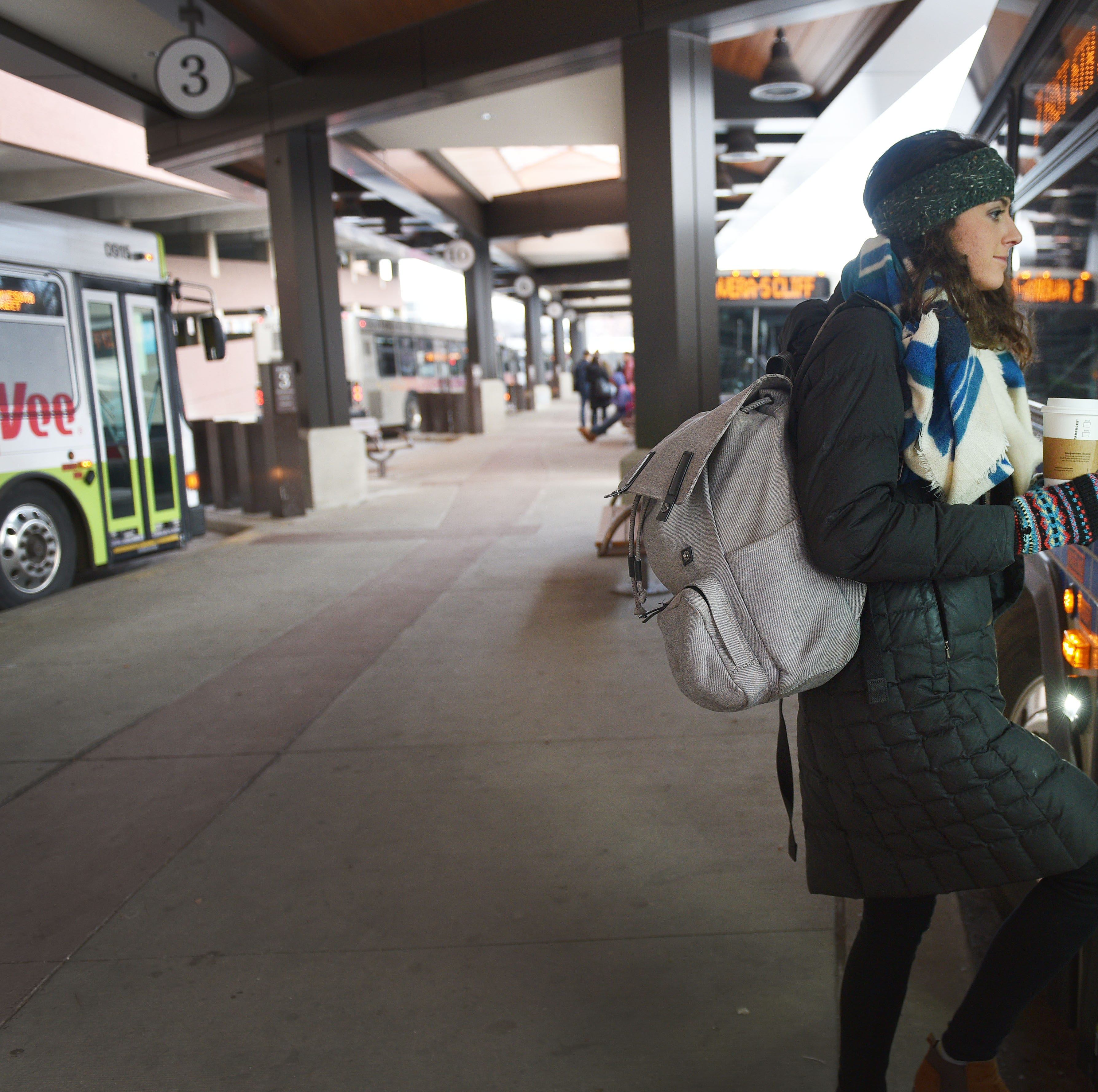 How do you make public transit better? City's 'best and brightest' trying to solve decades old problem