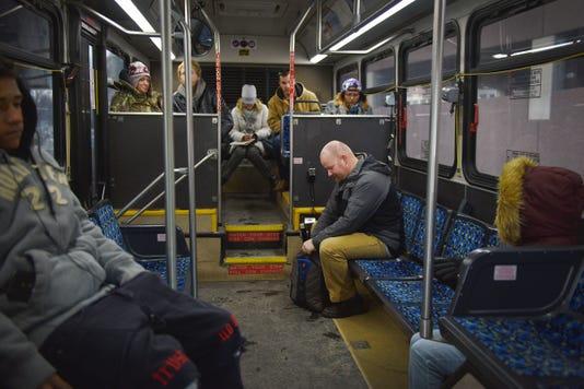 Public Transit 008