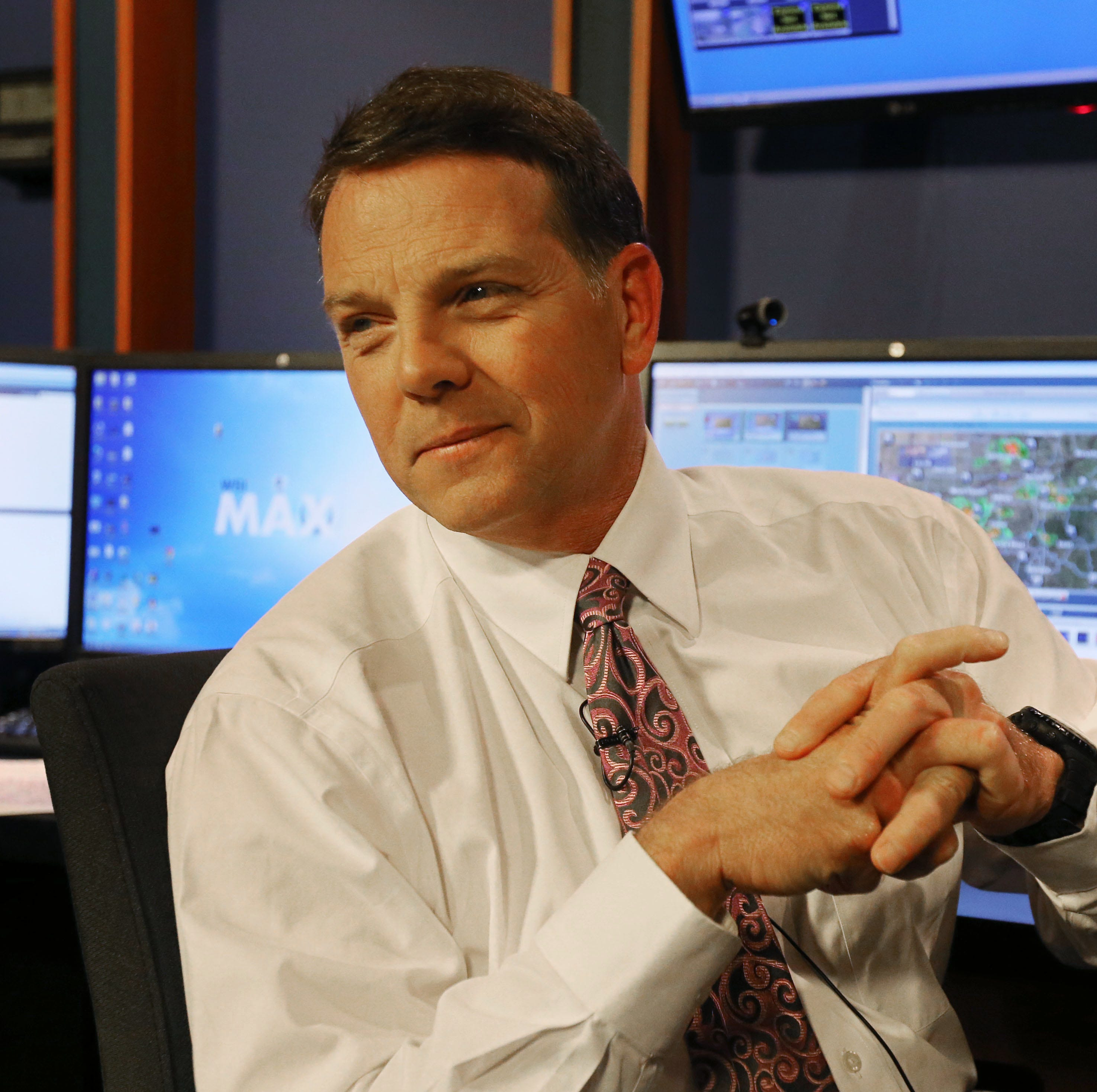 Answer Man: How can KY3 weatherman Ron Hearst possibly know all that Ozarks geography?