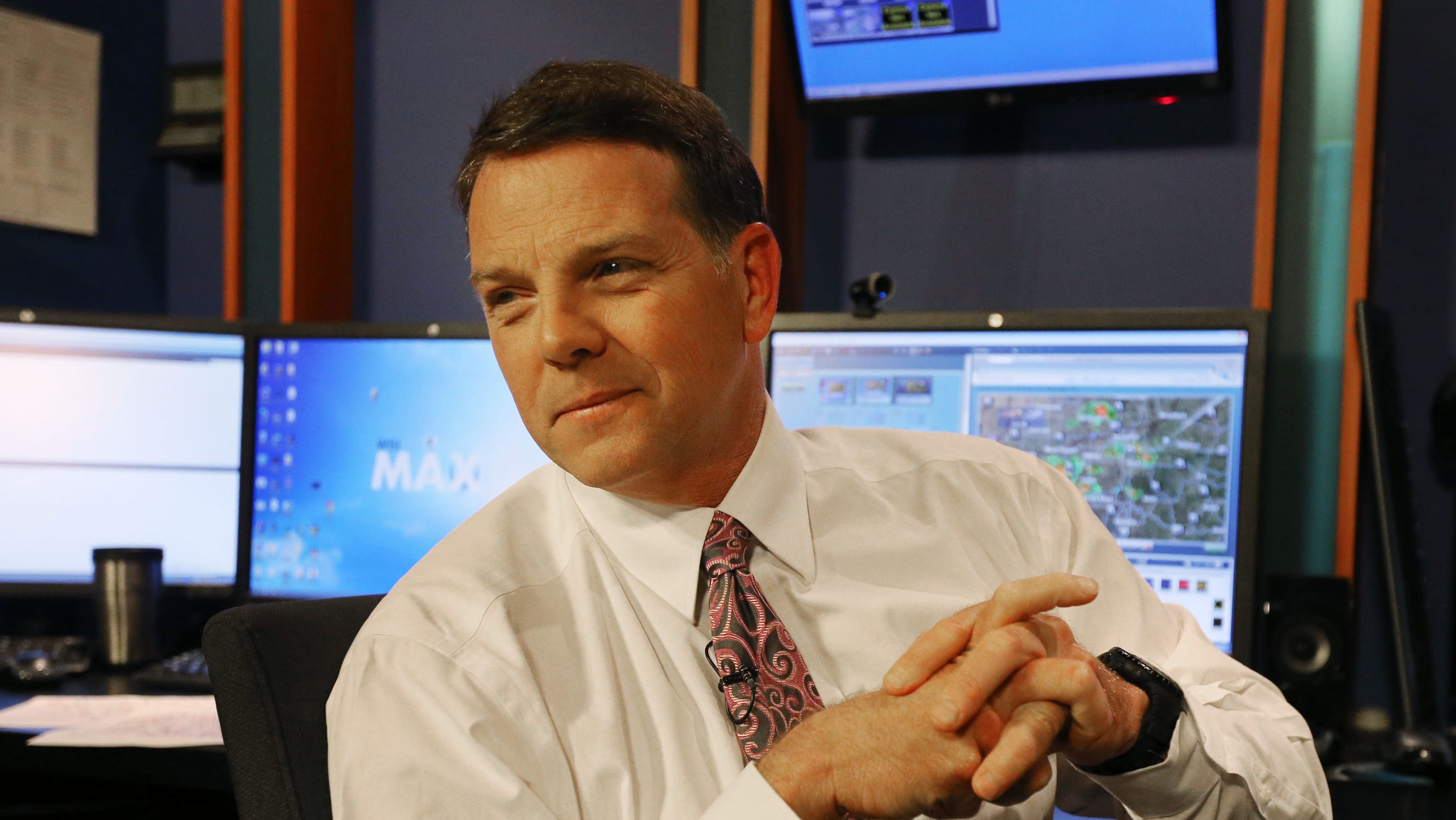 Answer Man: How can KY3 weatherman know all that Ozarks