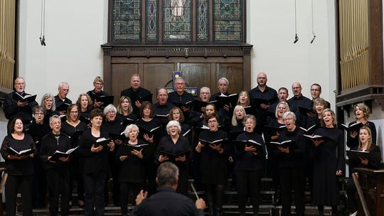 Crusade Choir