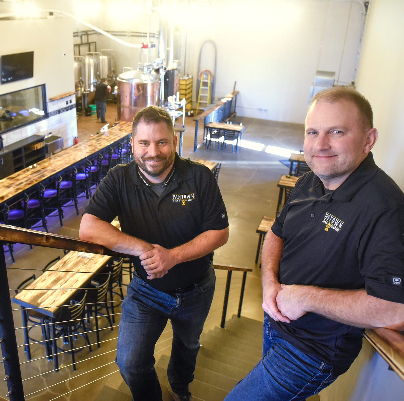 What to expect from Pantown Brewing Company
