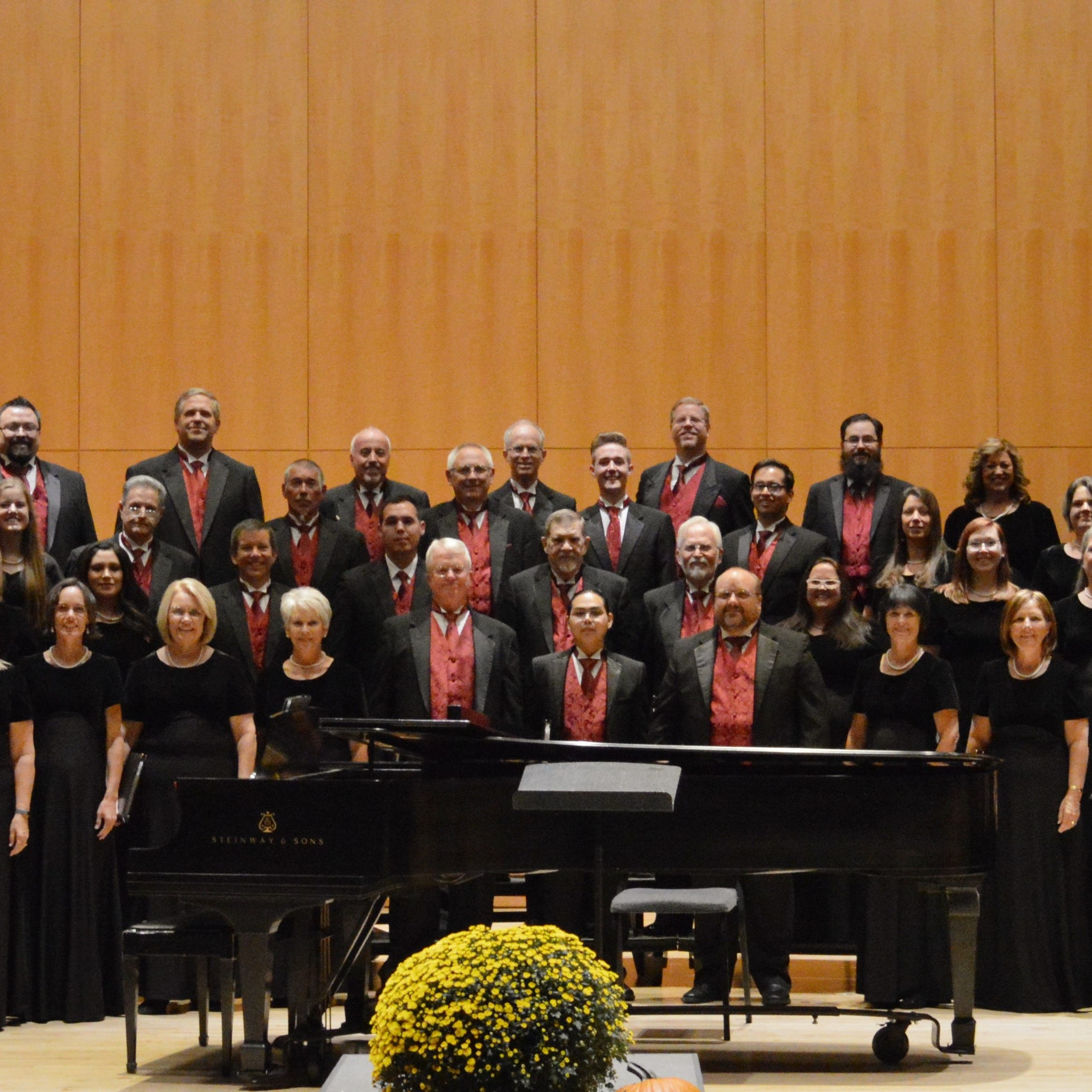 LietoVoices! Christmas concerts to ring in season