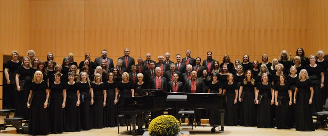 LietoVoices! will perform Dec. 15 and 18 in St. George.