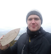 An Icelandic man named Bolli Thor found the first of the beached boats near his small home village.