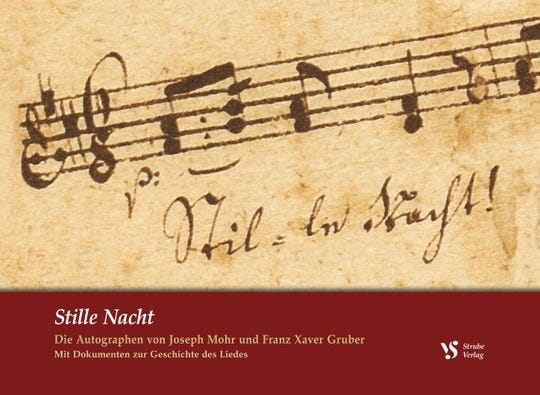 In 1818, Joseph Mohr asked his friend Franz Xaver Gruber, who lived near the river town Oberndorf, to compose music for the six-verse poem