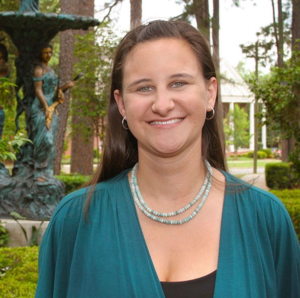 FSU sustainability leader recognized as difference maker