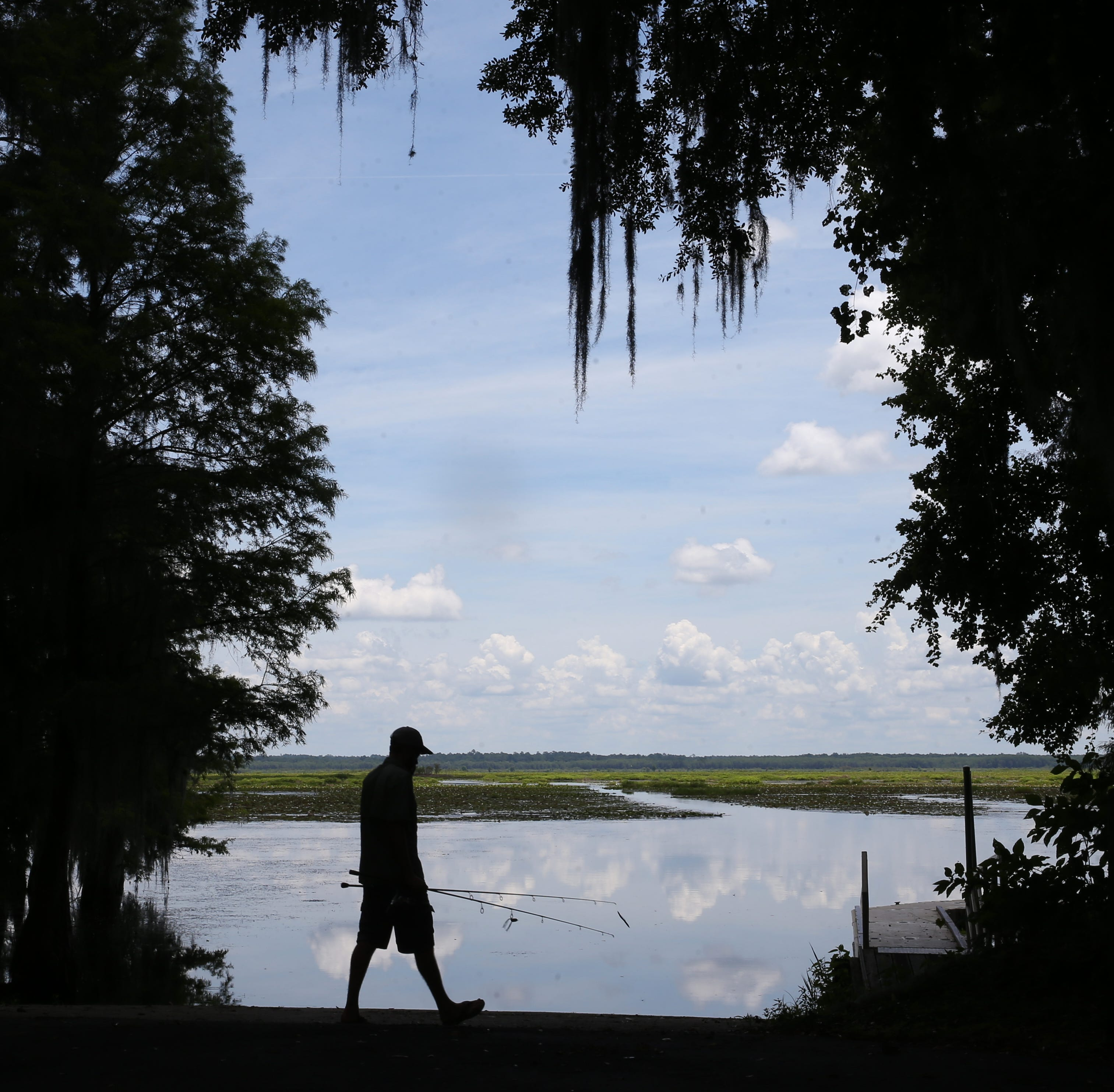 Tracing the steps of Leon County's Miccosukee Indians